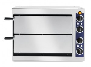 Piec do pizzy Basic 2/40, 2,4kW, 230V